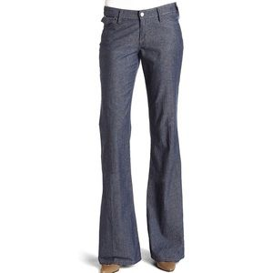 Joes Jeans High Rise Wide Leg Jeans